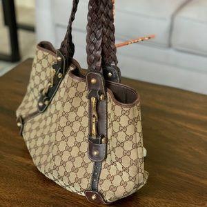 Gucci Bags - AUTHENTIC Gucci Hobo Handbag